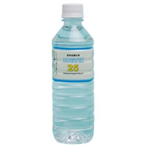 ULW25(25ppm) 500ml*8本