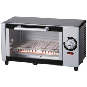 AL COLLE(アルコレ) オーブントースター AOT-700/S シルバー