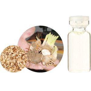 生活の木 Herbal Life レアバリューオイル イリス(5%希釈液) 3ml - 拡大画像