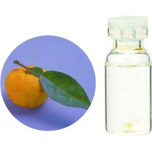 生活の木 Herbal Life 和精油 柚子(ゆず)(水蒸気蒸留法) 10ml - 拡大画像