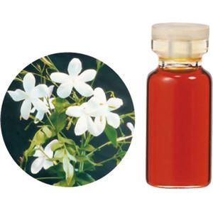 生活の木 Herbal Life 花精油 ジャスミンAbs. 3ml - 拡大画像