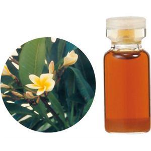 生活の木 Herbal Life 花精油 フランジュパニAbs. 3ml - 拡大画像