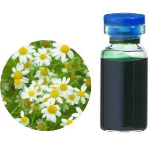 生活の木 Herbal Life Organic カモマイル・ジャーマン 1ml - 拡大画像
