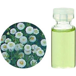 生活の木 Herbal Life Organic カモマイル・ローマン 1ml - 拡大画像