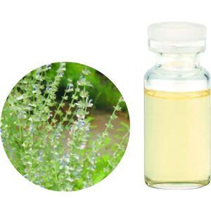 生活の木 Herbal Life Organic クラリセージ 10ml - 拡大画像