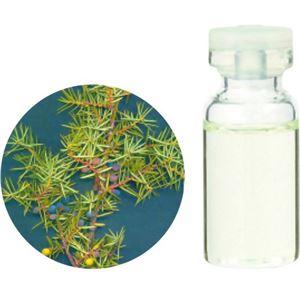生活の木 Herbal Life Organic ジュニパー 10ml - 拡大画像