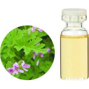 生活の木 Herbal Life Organic ゼラニウム 10ml - 拡大画像