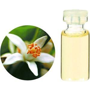 生活の木 Herbal Life Organic ネロリ 1ml