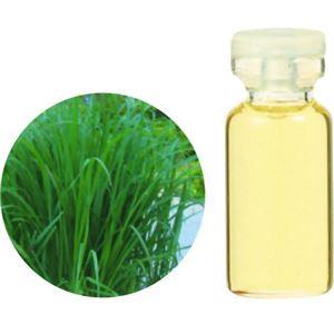 生活の木 Herbal Life Organic レモングラス 10ml - 拡大画像