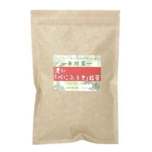 濃いべにふうき緑茶 3g*30袋 - 拡大画像