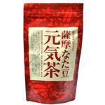 鹿児島県吉田産 薩摩なた豆 元気茶 3g*30包