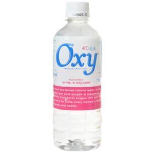 Oxy(オキシー) 500ml×24本 - 拡大画像