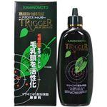 薬用発毛促進剤 トゥリガー
