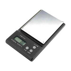ポケットスケール300 PS-030BK - 拡大画像