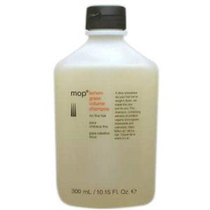 モップ  レモングラスシャンプー300ml - 拡大画像