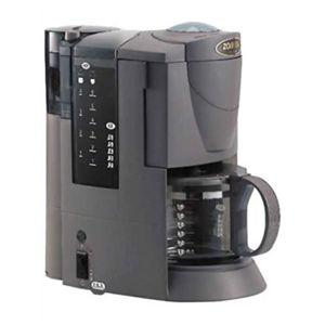 コーヒーメーカー(ミルつき) EC-VJ60-TD(ハーブブラウン)