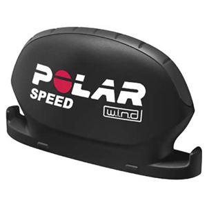 ポラール 心拍計用アクセサリー スピードセンサーW.I.N.Dリストバンドバイクマウント付 - 拡大画像