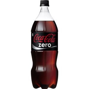 コカ・コーラ ゼロ 1.5L*8本