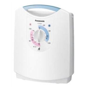 【台数限定】パナソニック ふとん乾燥機 ブルー FD-F06A6-A