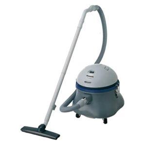 パナソニック 乾湿両用型掃除機 MC-G600WDP - 拡大画像