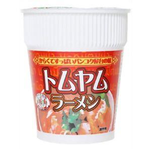 【ケース販売】タイの台所 カップトムヤムラーメン 70g×12個