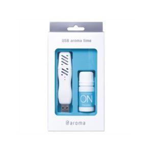 (まとめ買い)USB aroma time スターターセット ON×2セット
