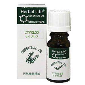 (まとめ買い)生活の木 Herbal Life サイプレス 10ml×2セット