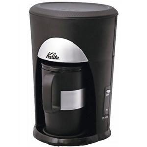カリタ コーヒーメーカー 1カップ用 TS-101 - 拡大画像