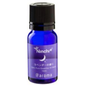 (まとめ買い)Ninchi+ Night(ニンチプラス ナイト) ラベンダー 10ml×2セット