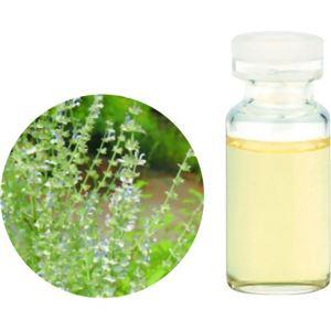生活の木 Herbal Life Organic クラリセージ 3ml - 拡大画像