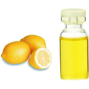 生活の木 Herbal Life Organic レモン 10ml - 拡大画像