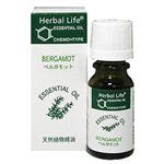 生活の木 Herbal Life ベルガモット 10ml