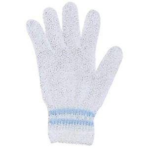 エンゼル 泡だちの手(大きめ) 1双 9059 (ブルーライン)