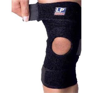 Standard 膝用サポーター LP758 - 拡大画像