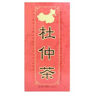 杜仲茶 2.5g*40包 - 拡大画像