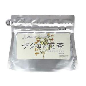 ザクロの花茶(ザクロの花とサラシア) 7包