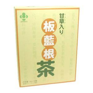甘草入り板藍根茶 - 拡大画像