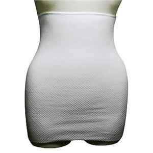 チタン腹巻 - 拡大画像