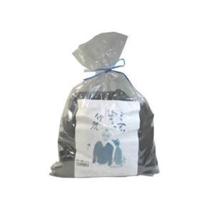 竹炭バラ袋入り1kg - 拡大画像