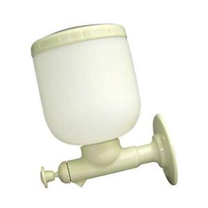 アルボース石鹸液用 AN型容器