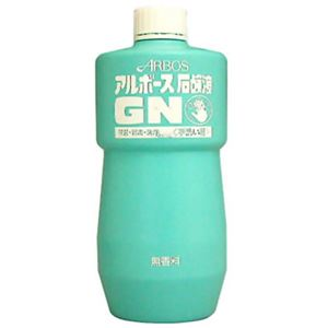 アルボース石鹸液GN 1kg