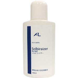 (まとめ買い)A&Lソルビライザー(精油分散剤) 100ml×2セット