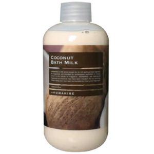 アロマライズ バスミルク ココナッツの香り 250ml 【2セット】