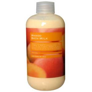 アロマライズ バスミルク マンゴーの香り 250ml 【2セット】