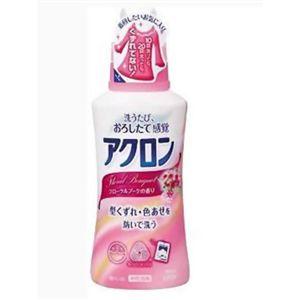 アクロン やさしく香るフローラルブーケ 500ml 【12セット】