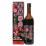 香酢梅肉飲料 740ml 【2セット】