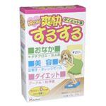 ニュー爽快するするダイエット茶 3g*24包 【2セット】