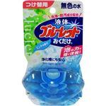 液体ブルーレットおくだけ つけ替え ミントの香り 【12セット】