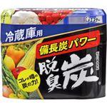 脱臭炭 冷蔵庫用 140g 【6セット】