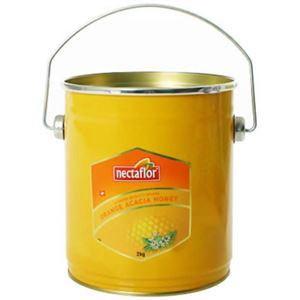 ネクタフロー スイス産純粋はちみつ オレンジ 2kg